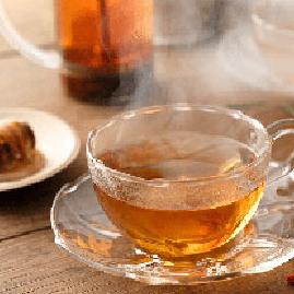 紅茶にin
