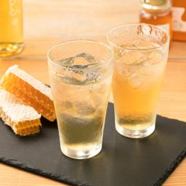ミード酒アレンジレシピソーダ割
