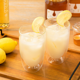ミード酒アレンジレシピカクテル